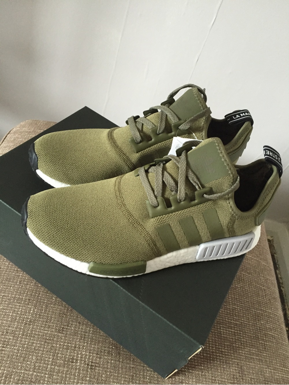 adidas nmd dames footlocker