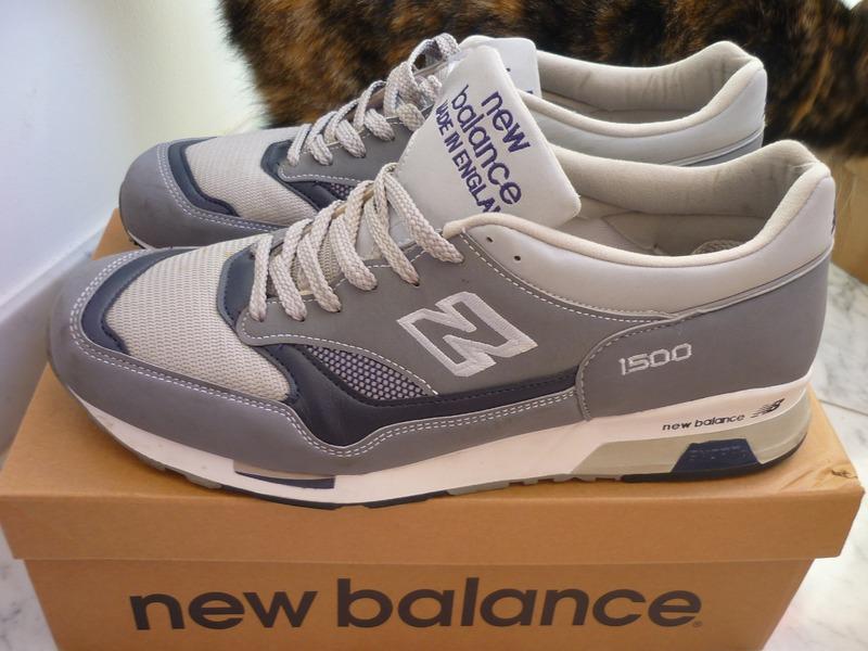 new balance 1500 ukg