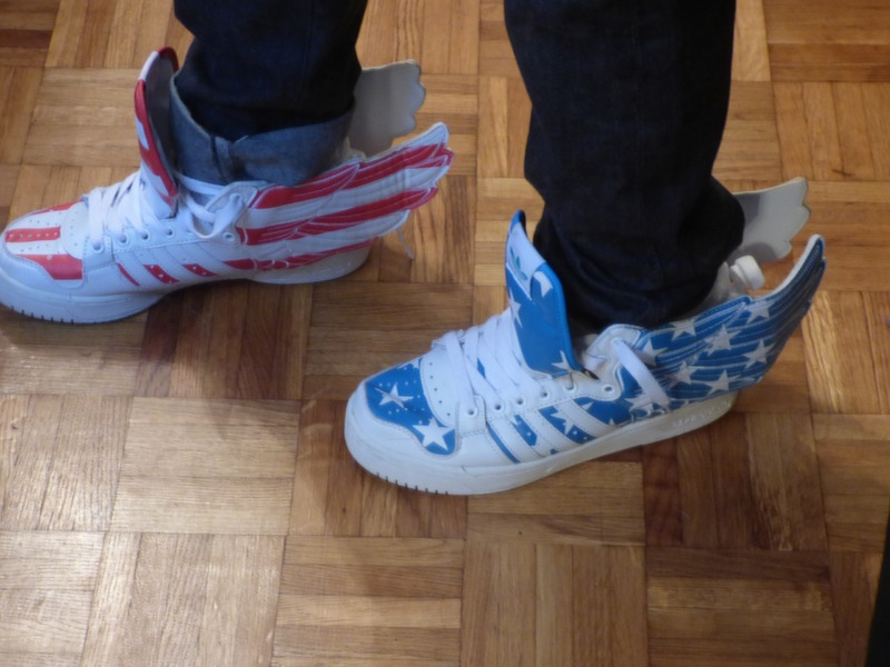 adidas jeremy scott usa