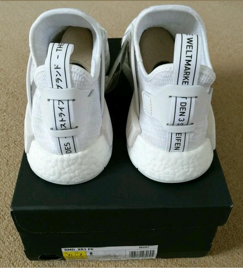 adidas nmd xr1 uk