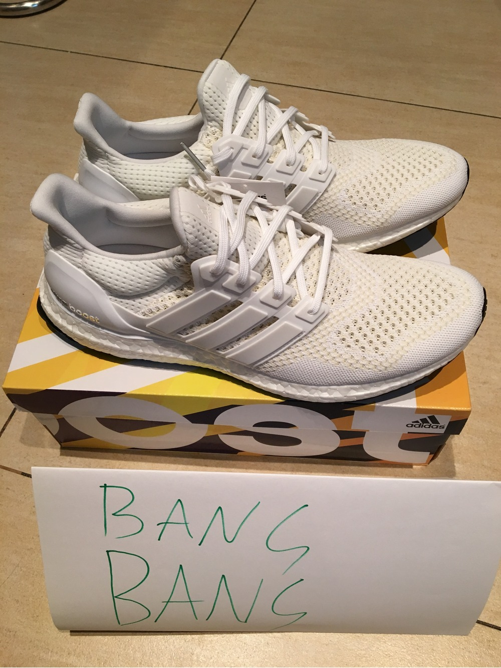 fe45fbc8b3b9b Adidas Ultra Boost White 1.0 wallbank-lfc.co.uk