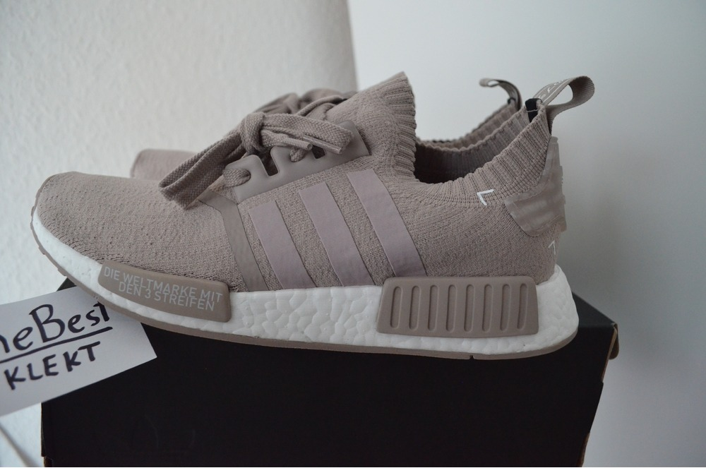 new product 4c5e4 be917 Adidas Nmd R1 French Beige kenmore-cleaning.co.uk