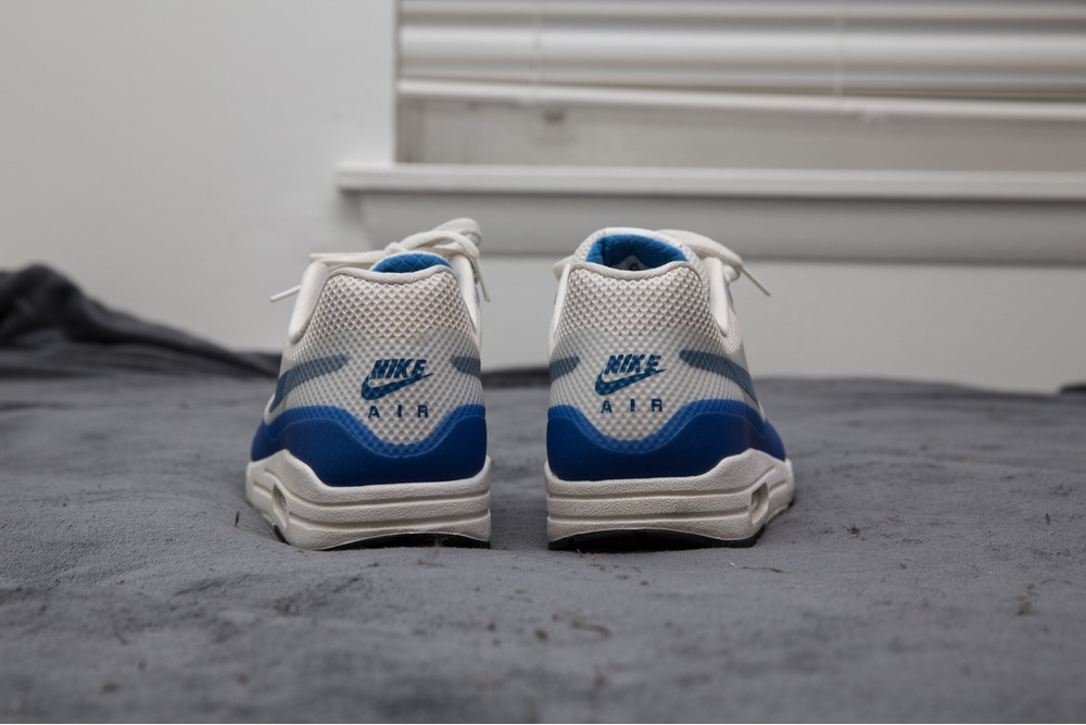 Nike Air Max 1 Hyperfuse OG Blue Shoes