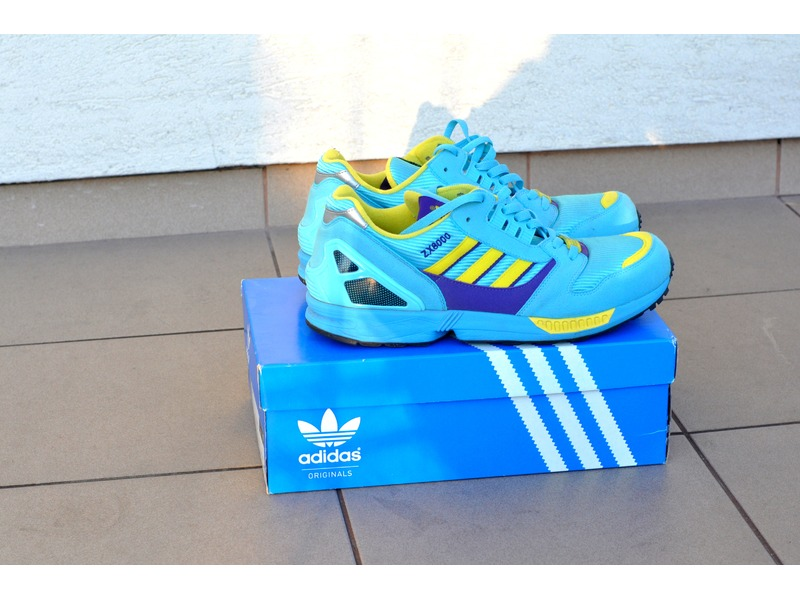 adidas zx 8000 torsion aqua nz