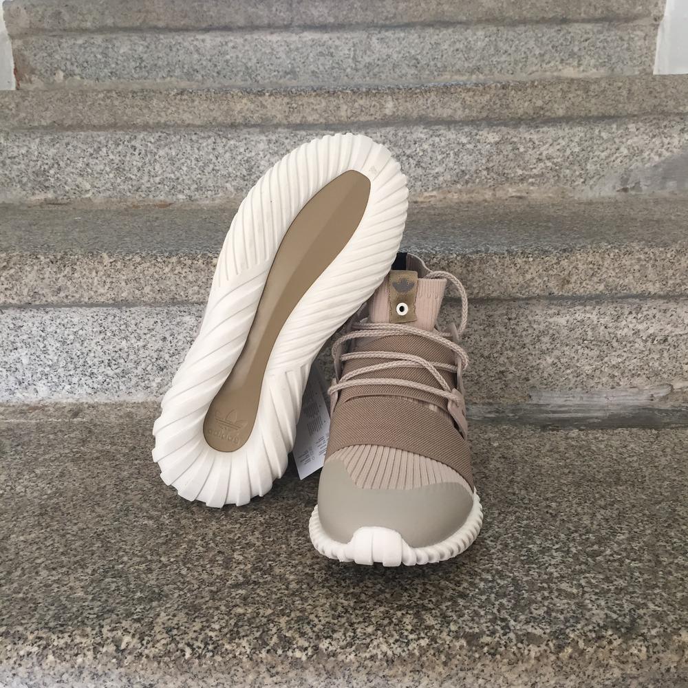 Adidas Tubular Doom Tan