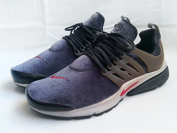 <strong>Nike</strong> <strong>Air</strong> <strong>Presto</strong> Velour (L) 2002 - photo 1/8