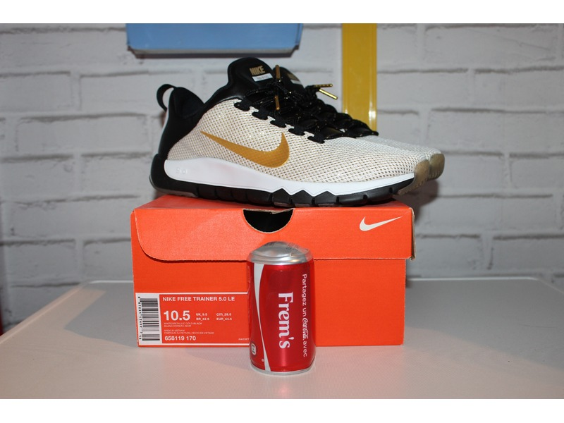... Paid in Full Nike Free Trainer 5.0 (V5) Free Trainer 5.0 (V5) - photo 1  ... 86cbbb01a