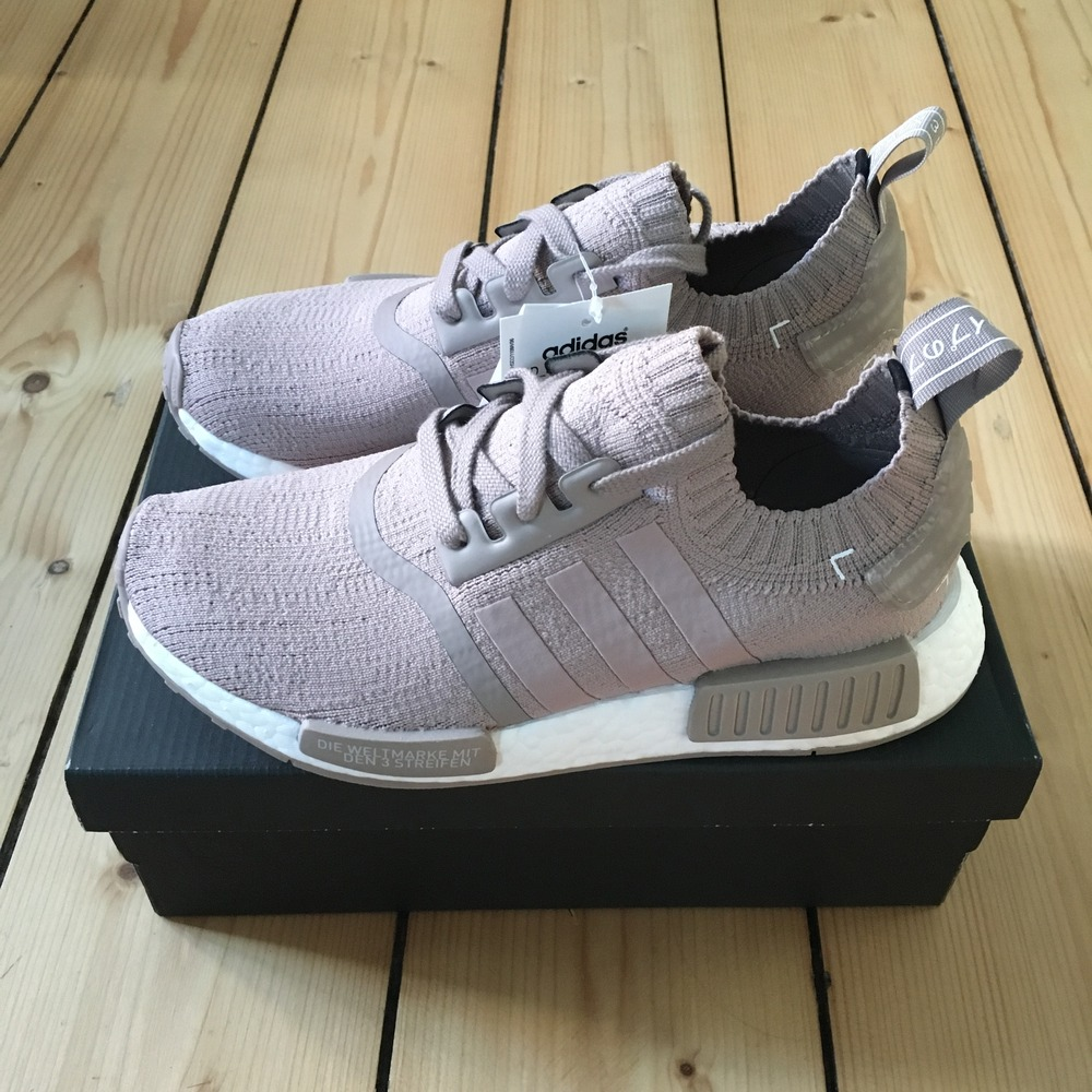 34385a2b107fd LPU Footlocker Exclusive NMD R1