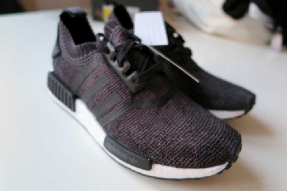 Question about backordered NMD R1 tonal pack : Sneakers