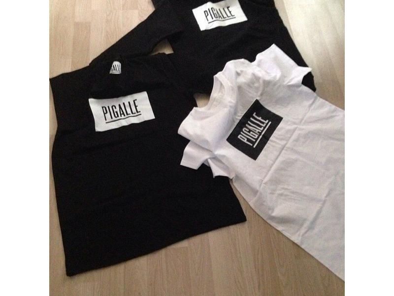Pigalle T Shirt Nike Tech Tisci Flyknit Jordan Yeezy Bape