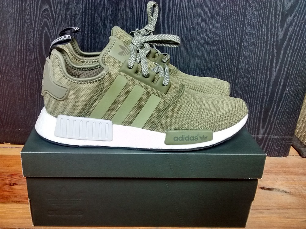 save off 580f3 7ebec Adidas NMD R1 Vapour Pink Light Onix W