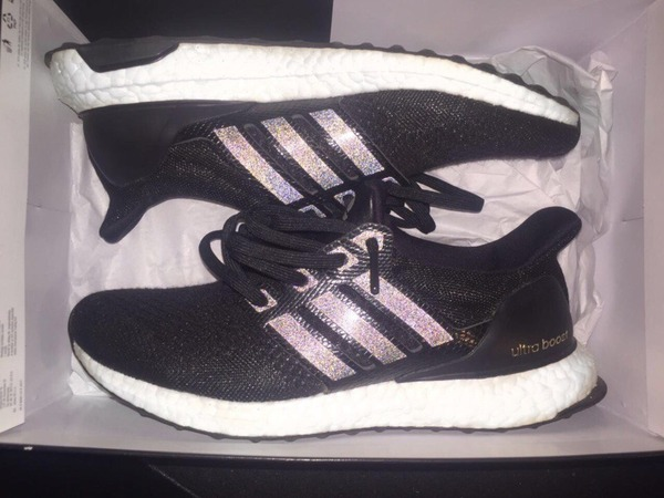 Adidas Ultra Boost J&D Collection - photo 1/3