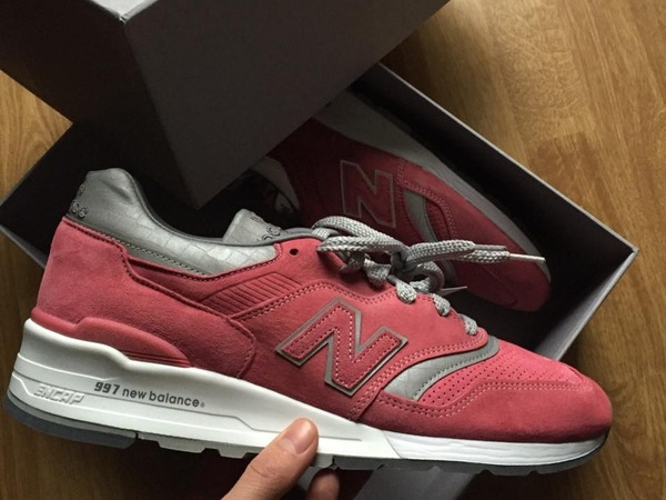 new balance rose concepts
