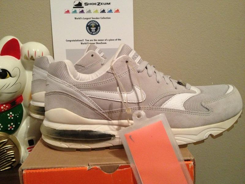 b56a3fd84de72e Eminem x Nike Air Burst u0026quot Slim Shadyu201d
