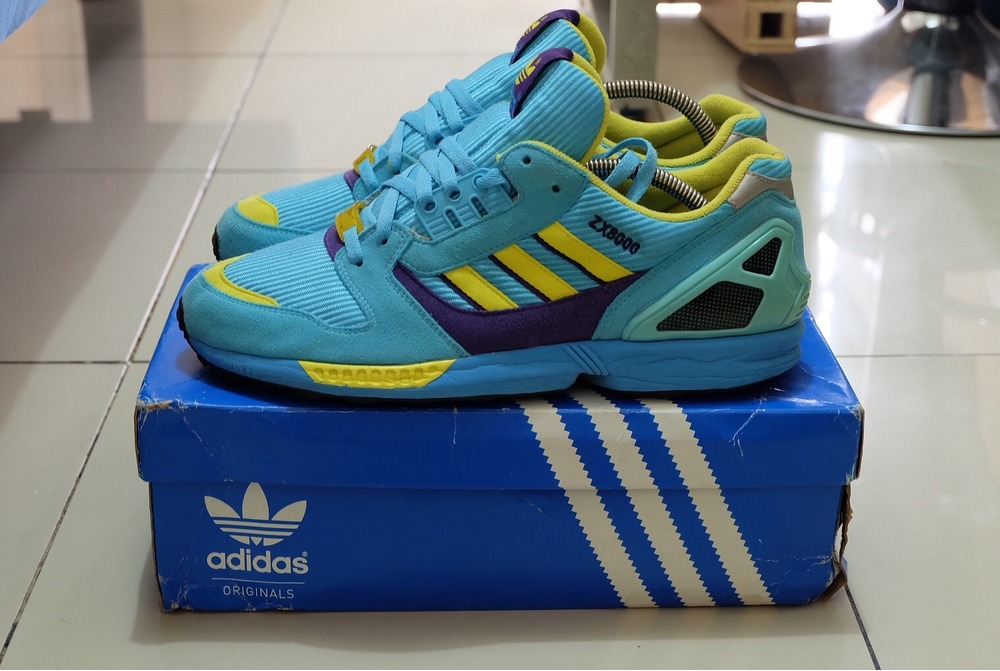 ... adidas originals zx 8000 quotaquaquot