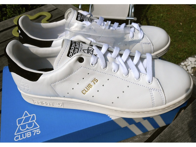 adidas stan smith x club 75