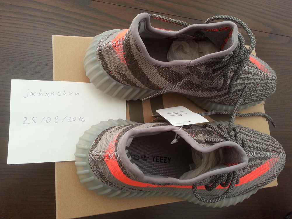 Real Yeezy Boost 350 V2 Core Black Red CP 9652 From yeezysboost