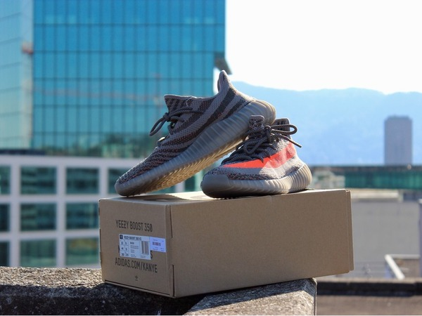 "Adidas Yeezy boost 350 V2 ""Beluga"" - photo 1/3"