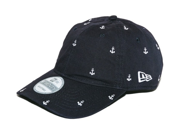 New Era Japan Pack Allover Anchor - photo 1/1
