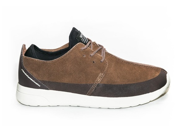 WESC Storm Trek Low Top Man - photo 1/2