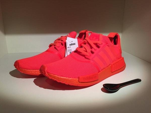 Adidas Originals NMD_R1 - photo 1/4