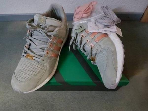 Adidas Consortium Equipment Support 93/16 x CONCEPTS - photo 1/4