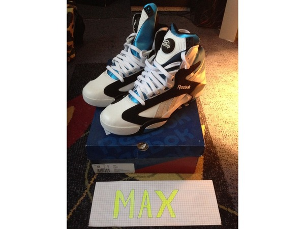 Reebok Shaq Attaq - photo 1/4