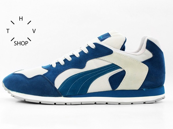 Puma Running Mirage III kicks sneakers 90s vintage DS deadstock OG original shoes mens - photo 1/8