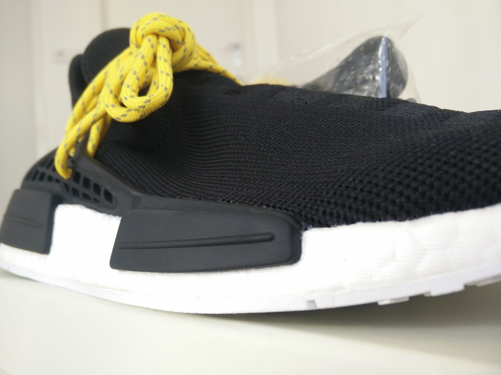 cd2e7c088 adidas nmd human race black Absolute Image UK Frifelt El