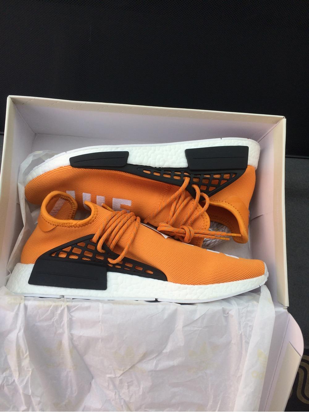 adidas Pharrell Men's Athletic Shoes