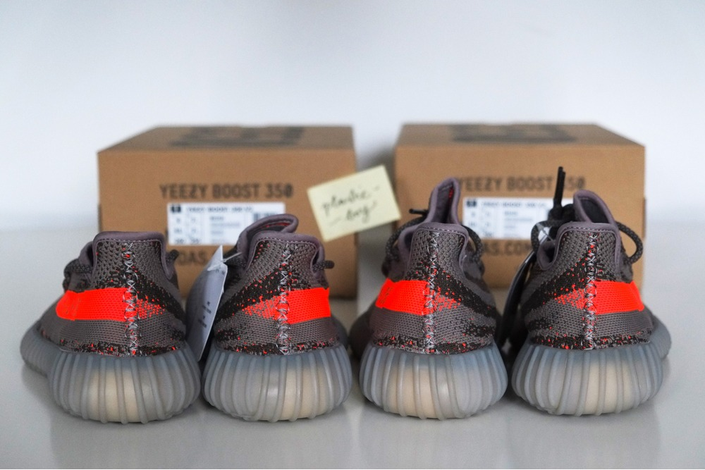 Top Yeezy Boost 350 V2 Red Dark Green Canada Sale Free Shipping