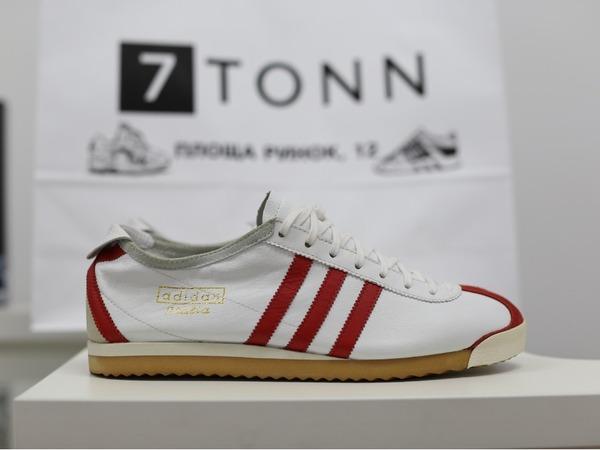 Adidas sity Italia - photo 1/7