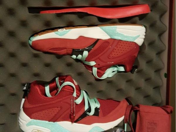 Puma Blaze of Glory Sneaker Freaker - photo 1/1