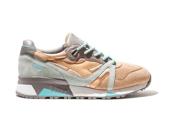 WANTED!!!!! Diadora x 24kilates Sol y Sombra - photo 1/1