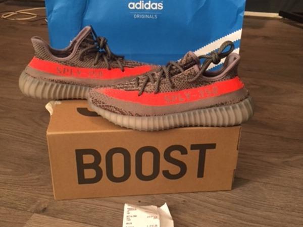 Adidas Yeezy Boost 350 V2 - photo 1/6
