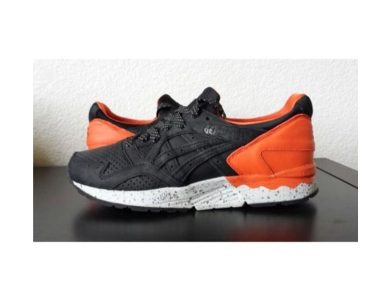 asics x undefeated gel-lyte v false flag