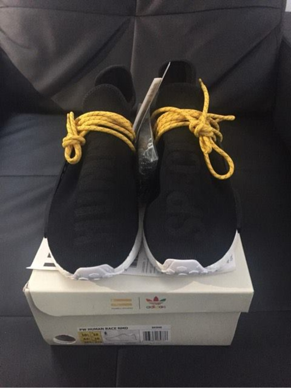 2017 New adidas NMD Human race Green For Sale New Yeezys 2017