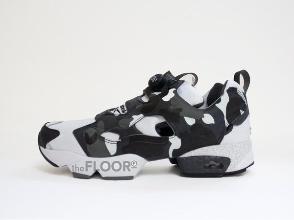 Reebok Pump Fury x Bape x Mita Sneakers (<strong>bathing</strong> <strong>ape</strong> yeezy camo white japan) - photo 1/2