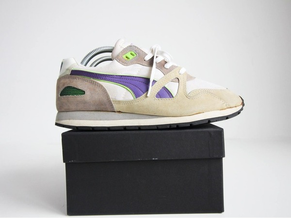 Puma Duplex Vintage Runner 1991 - photo 1/4