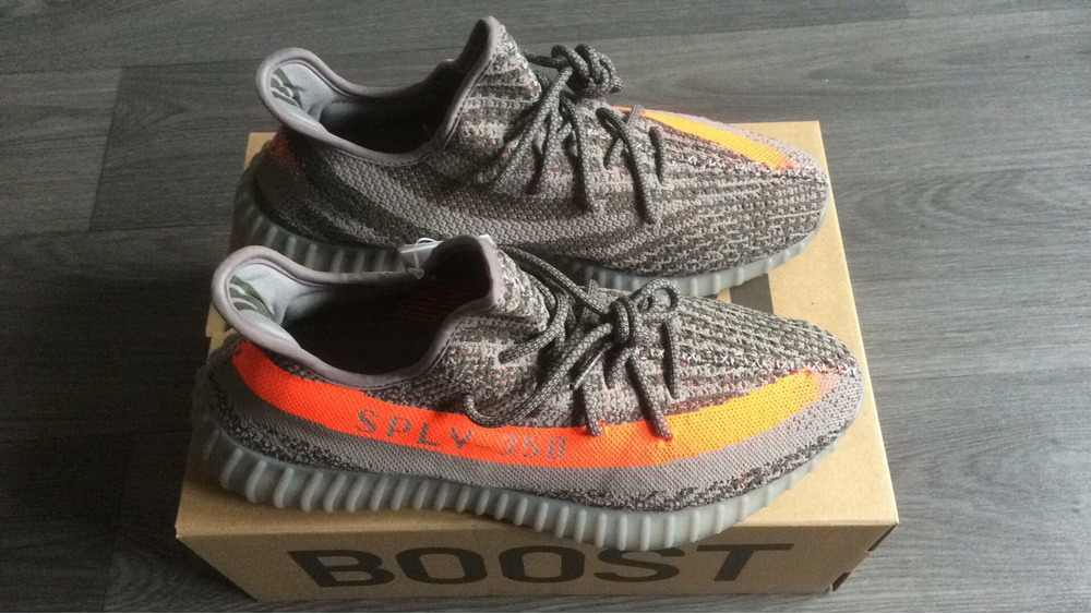 Yeezy 350v2 Beluga Size 12 men's shoes City of Toronto