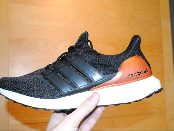 Adidas Ultraboost ltd Bronze Olympic Medal Pack - photo 1/3
