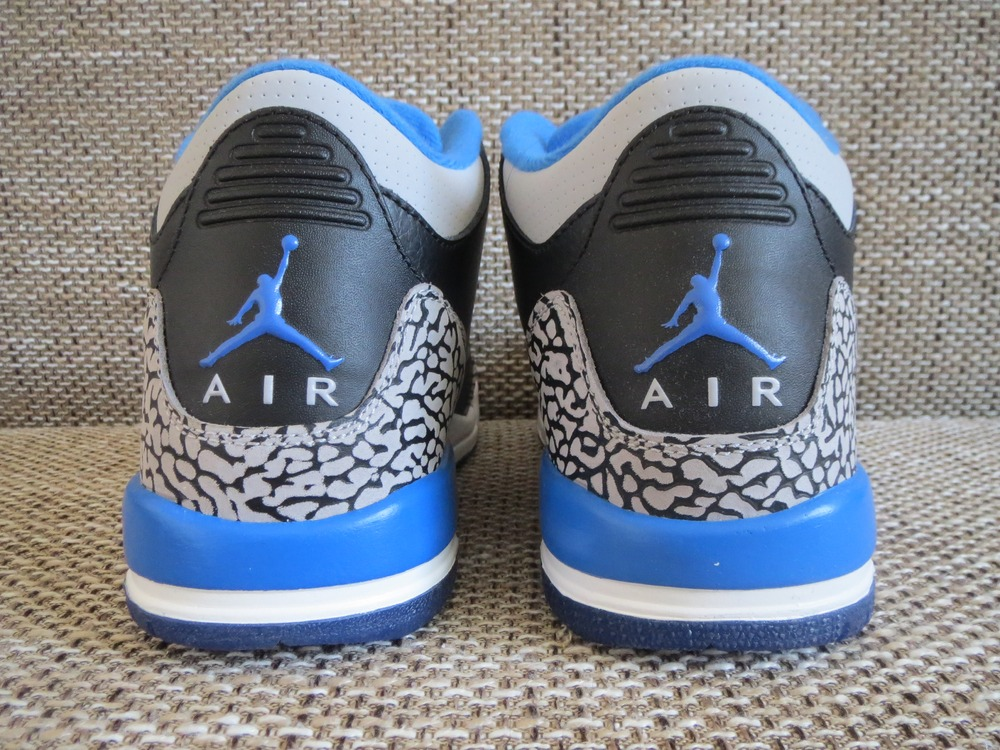 designer fashion ab21b c6a42 ... netherlands australia air jordan retro 3 blue and yellow xanax ba717  03289 b4e53 53a88