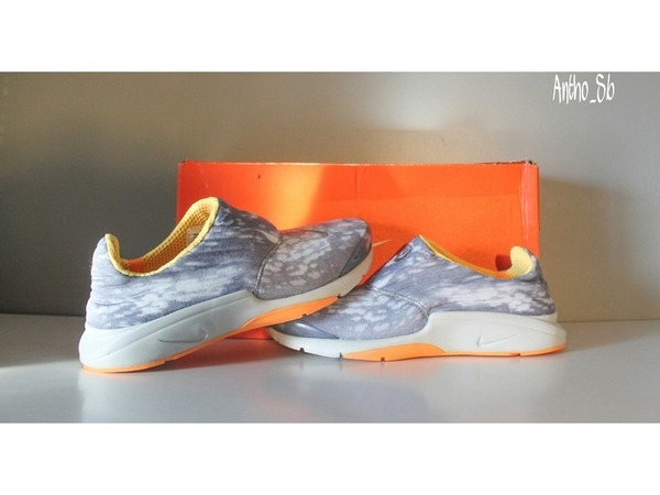 <strong>Nike</strong> <strong>Air</strong> <strong>Presto</strong> Chanjo 2001 - photo 1/1