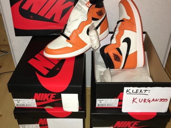 Nike Air Jordan Shattered Reverse Backboard SBB 1, yeezy, retro, banned, doernbecher,bin,royal - photo 2/5