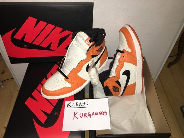 Nike Air Jordan Shattered Reverse Backboard SBB 1, yeezy, retro, banned, doernbecher,bin,royal - photo 3/5