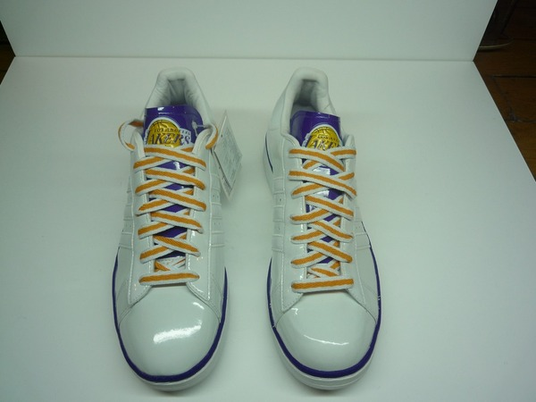 Adidas campus II Lakers - photo 1/4