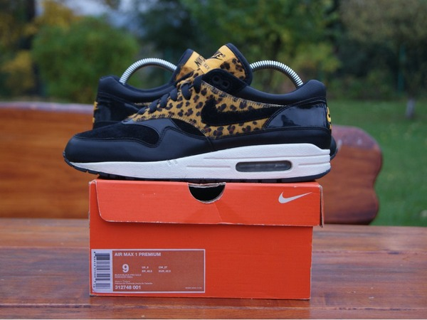 Nike Air Max 1 Beast Pack | FREE SHIPPING - photo 1/6