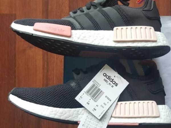 Adidas NmdR1 Pink - photo 1/1