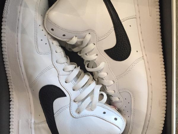 Nike Air Force 1 - photo 1/1