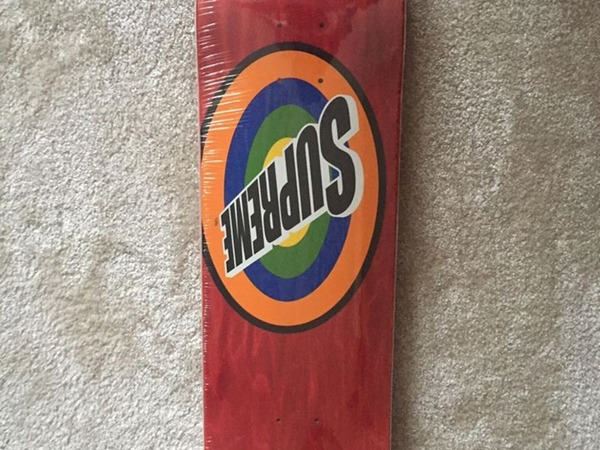 Supreme deck - photo 1/5
